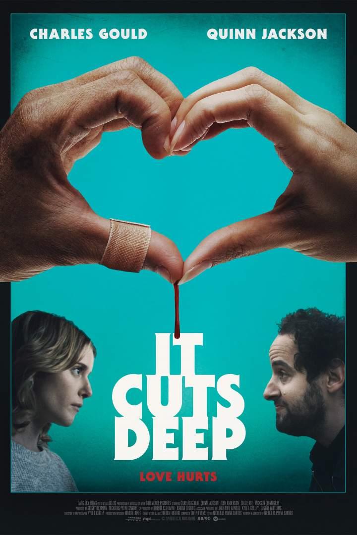 Movie: It Cuts Deep (2020)
