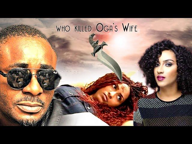 Who Killed Oga's Wife