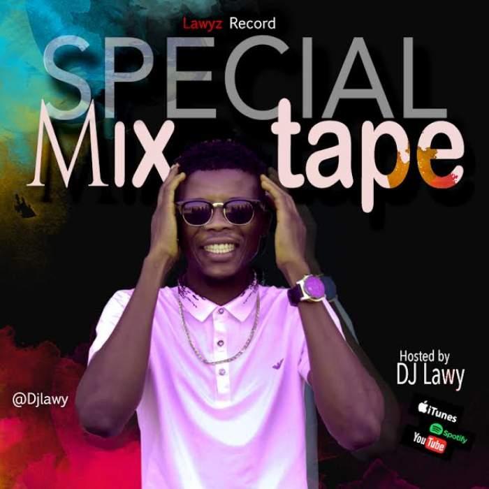DJ Lawy - Special Mix