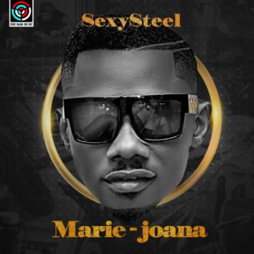 Sexy Steel - Marie-Juana