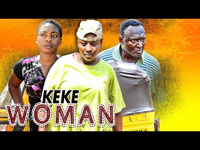 Keke Woman