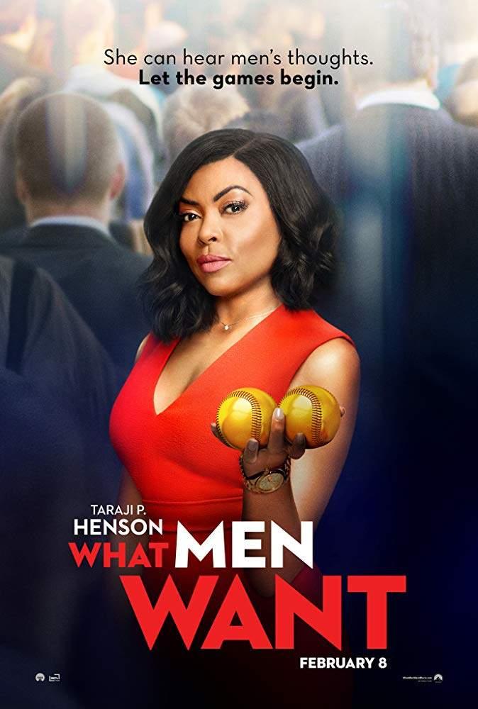 movie what men want 2019 netnaija