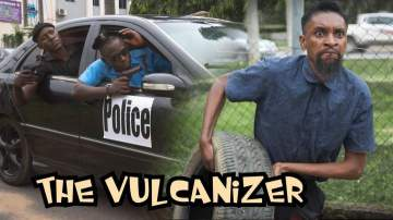 Comedy Skit: YAWA - Episode 41 (The Vulcanizer)