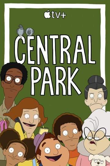 New Episode: Central Park Season 1 Episode 3 - Hat Luncheon