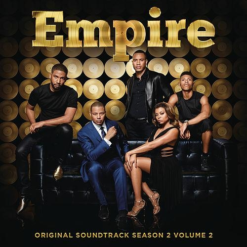 Empire Cast - Chasing the Sky (Season 2) (feat. Terrence Howard, Jussie Smollett & Yazz)