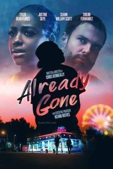 Movie: Already Gone (2019)