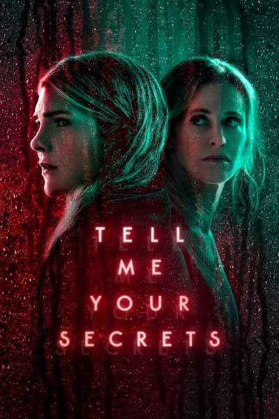 Series Download: Tell Me Your Secrets (Complete Season 1)