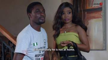 Yoruba Movie: Irukanna (2019)