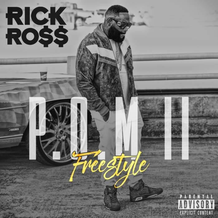 Rick Ross - Port Of Miami II Freestyle