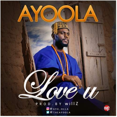 Ayoola - Love U