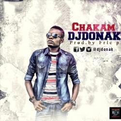 DJ Donak - Chakam
