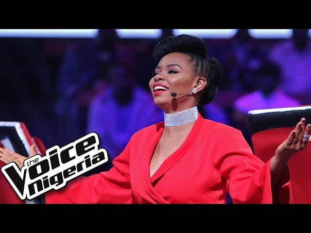 The Voice Nigeria Season 2 Episode 5 Highlights