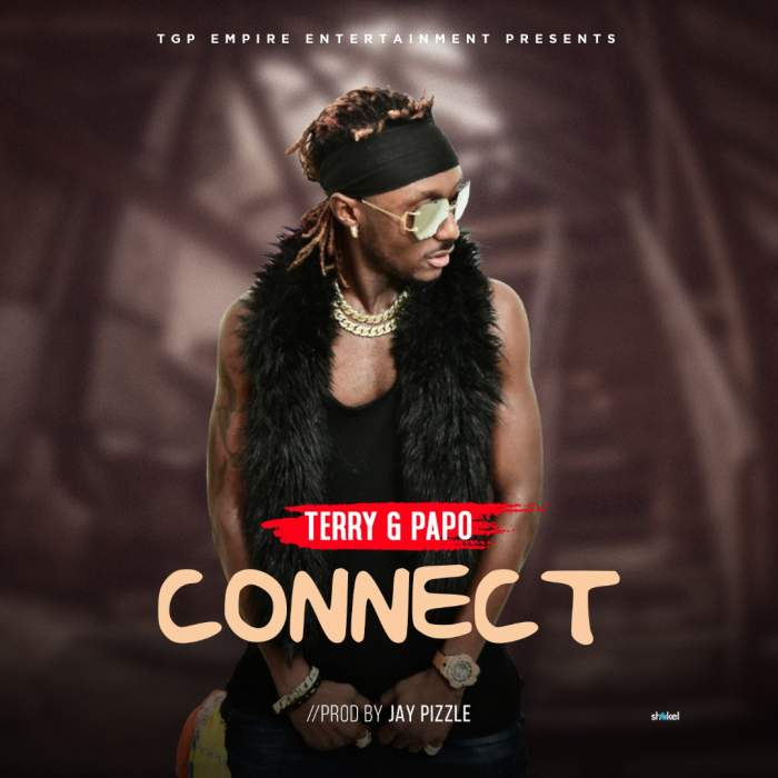 Terry G - Connect