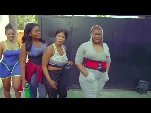 Gym House (2020)