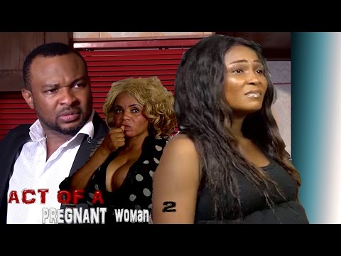 Act Of A Pregnant Wife [Starr. Cossy Orjiakor]
