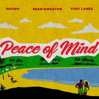 Music: Sean Kingston - Peace of Mind (feat. Tory Lanez & Davido)