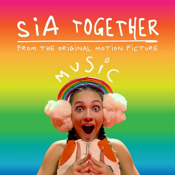 Sia - Together (From the Motion Picture)