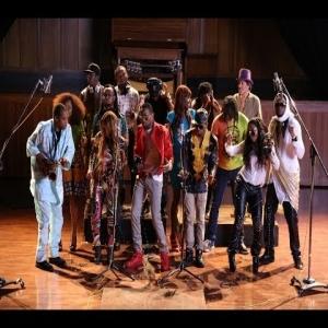 ONE.org - Cocoa na Chocolate (Snippet) (feat. D'banj, Omawumi, Femi Kuti, Dontom & Africa All Stars)