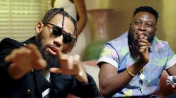 Video: Slim Brown - Itetago (feat. Phyno)