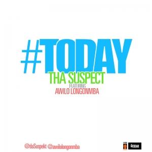 MP3: Tha Suspect - Today (feat  Awilo Longomba) - NetNaija