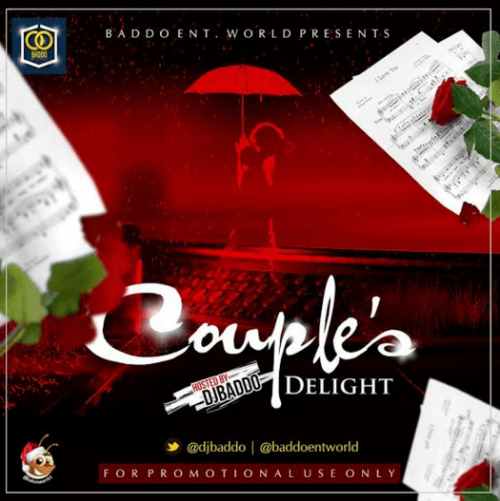 DJ Baddo - Couples Delight Mix