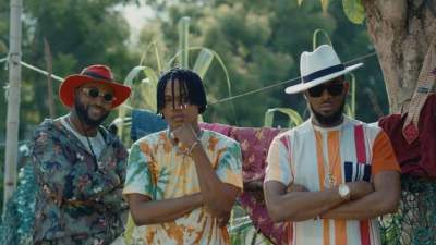 Video: DJ Neptune - Ojoro (feat. Flash & D'Banj)