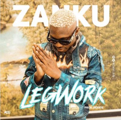 Music: Zlatan - Zanku (Legwork) [Prod. by Rexxie]