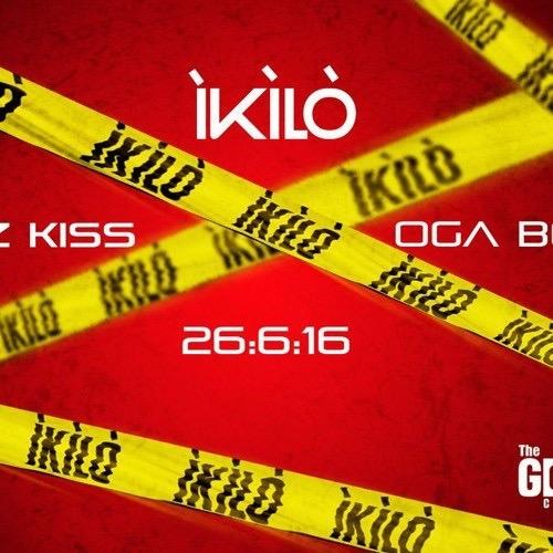 Mz Kiss - Ikilo (ft. iLLBLiSS)