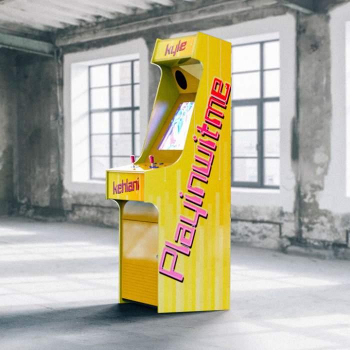 KYLE - Playinwitme (feat. Kehlani)