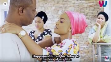 Yoruba Movie: Kostrobu (2018)