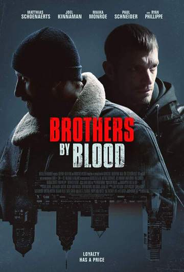 Movie: Brothers by Blood (2021)
