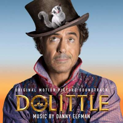 Music: Sia - Original (from Dolittle)