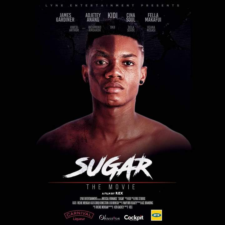Sugar: The Movie (2019)