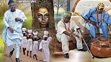 Yoruba Movie: Amubieya (2018)