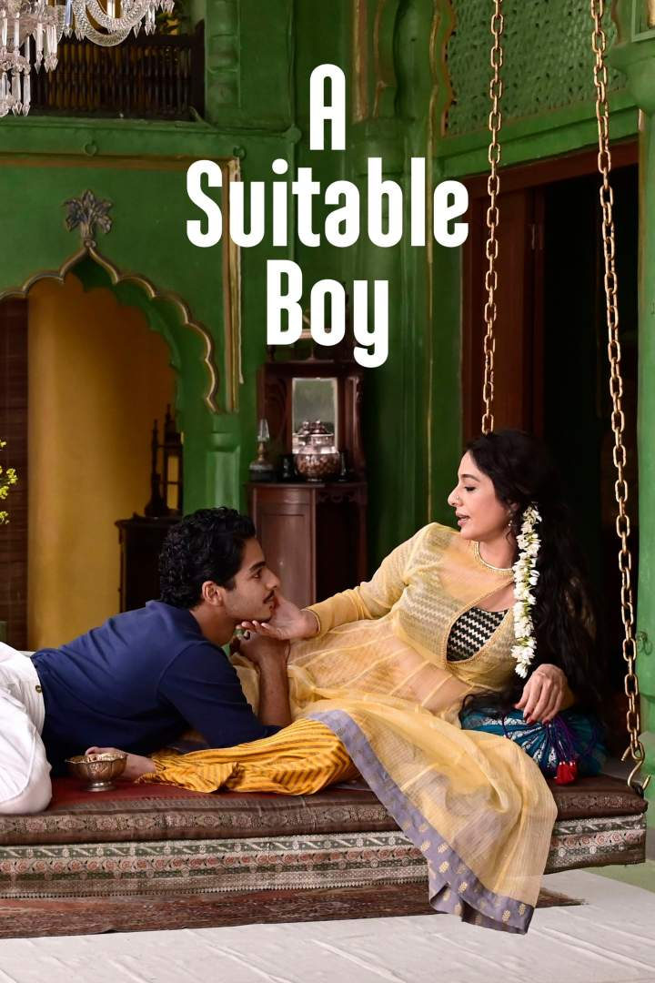 Season Finale: A Suitable Boy Season 1 Episode 6