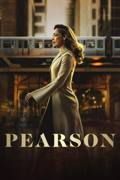 Season Finale: Pearson Season 1 Episode 10 - The Fixer
