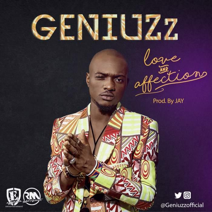 Geniuzz - Love & Affection