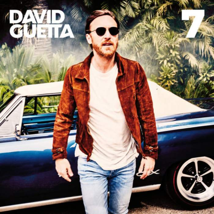 David Guetta & Jason Derulo - Goodbye (feat. Nicki Minaj & Willy William)