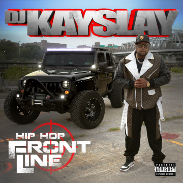 Music: DJ Kay Slay - They Want My Blood (feat. Lil Wayne & Busta Rhymes)