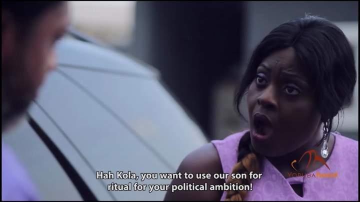 Baby Mama 2 (2020)