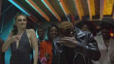 Video: L.A.X - Sign Si (Baddest Riddim)