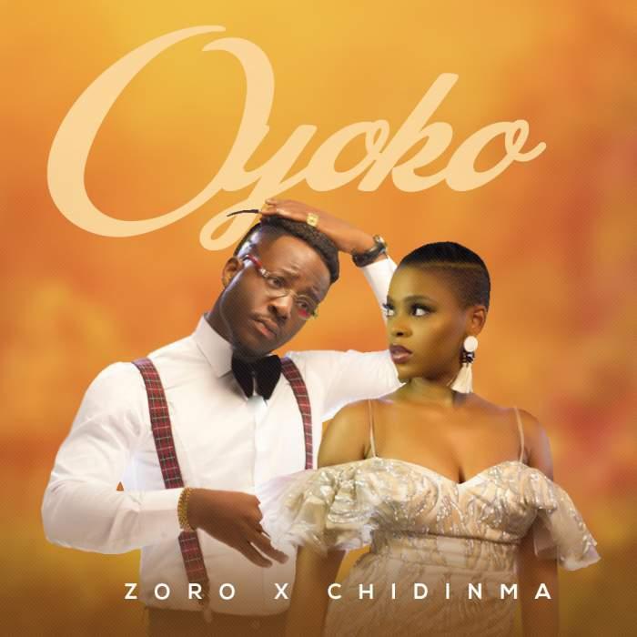 Zoro - Oyoko (feat. Chidinma)