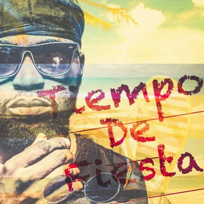 DJ Enimoney - Tiempo De Fiesta Mix