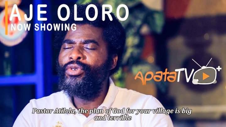 Aje Oloro (2021)