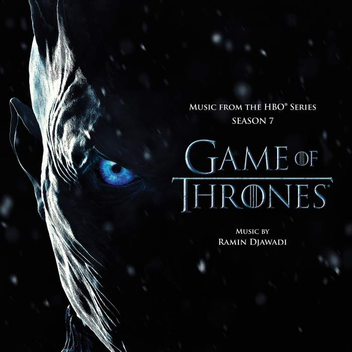 Game of Thrones - Dragonstone (Official Soundtrack)