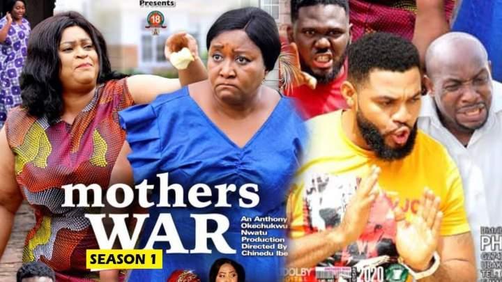 Mothers War (2019)