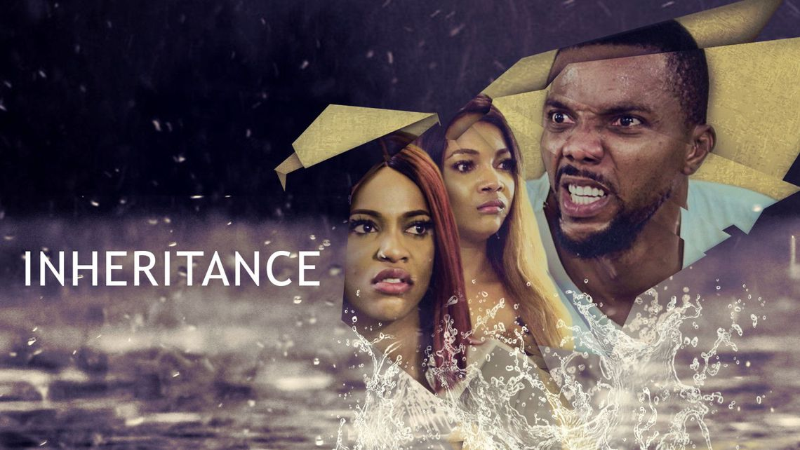Inheritance (2019)