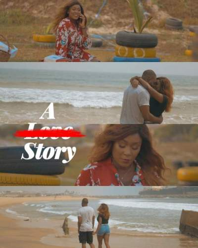 Short Film: A Love Story (2020)
