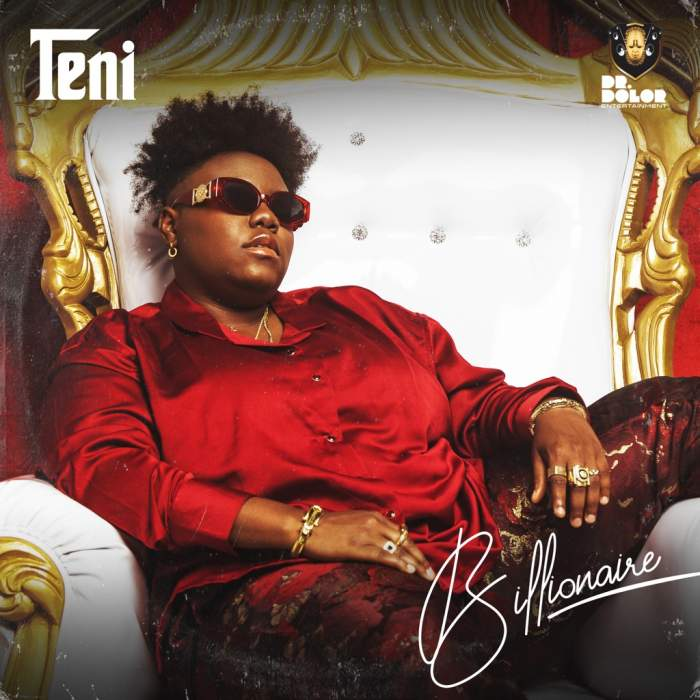 Teni - Super Woman