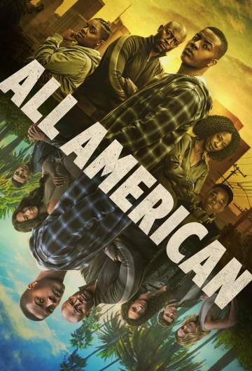New Episode: All American Season 2 Episode 2 - Speak Ya Clout